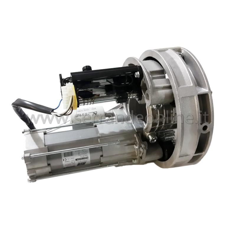 Schema Elettrico Per Motore Tapparelle : Motoriduttore per serrande rib jolly