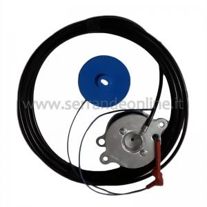 Electrobrake for gear motor series RIB Jolly