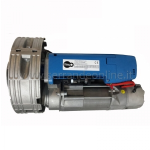 Gear motor for rolling shutters ITALO 200/60 Plus E