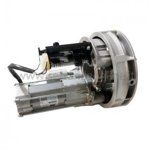 Gear motor for rolling shutters RIB Jolly 20