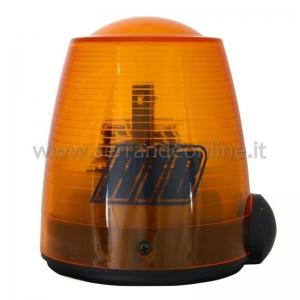 Lampeggiatore SPARK 230/50 intermittente