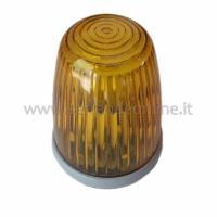 Lampeggiatore elettronico 220 v